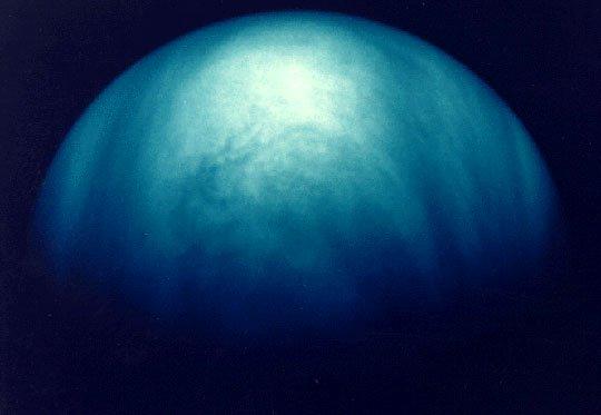 Giải mã hình thành khí SO<sub>2</sub> trên khí quyển Sao Kim