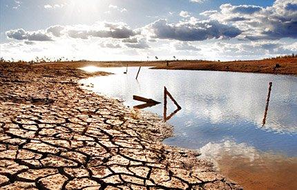 Giải quyết tình trạng thiếu nước ngọt trên toàn cầu