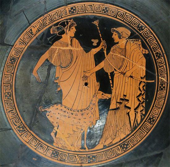 Giếng cổ Athens hé lộ nghi thức bói nước xin thần tiên tri