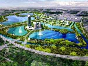 Hà Nội sẽ có thêm công viên cây xanh năm 2013