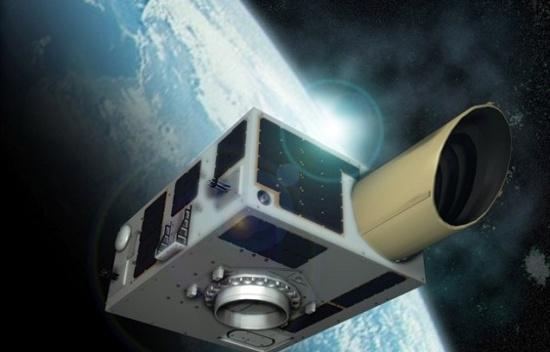 Hàng loạt thiết bị tí hon bay lên vũ trụ