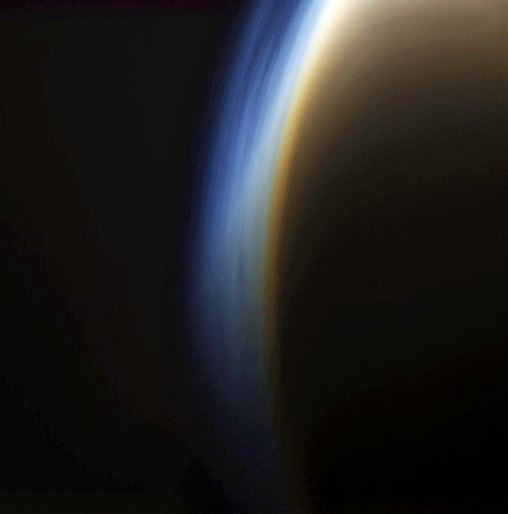 Hệ Mặt trời chưa bao giờ đẹp đến thế này