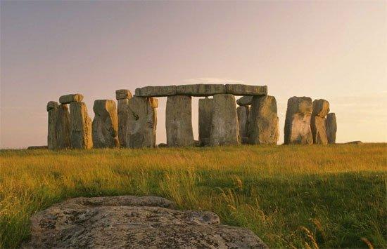 Học thuyết mới về sự hình thành của Stonehenge