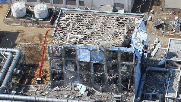 Hồi chuông cảnh tỉnh từ thảm hoạ nhân tạo Fukushima