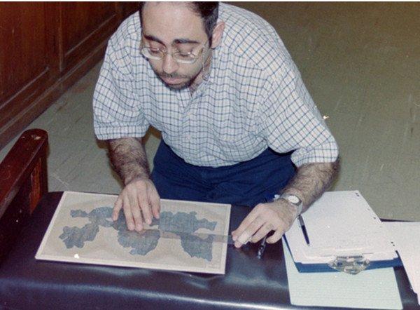 Hồi sinh cuốn sổ chứa thần chú huyền bí của người Ai Cập cổ đại