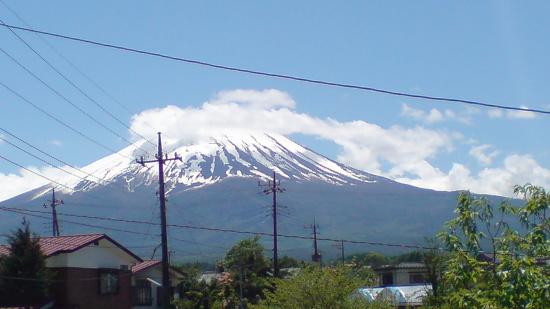 Hơn nửa triệu người sơ tán nếu núi Fuji phun trào