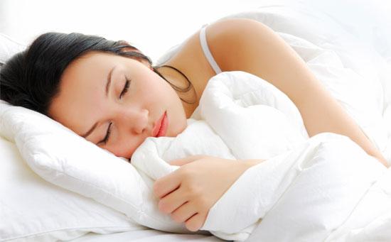 Hormone bóng đêm và bệnh tiểu đường