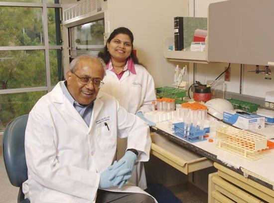 Hướng điều trị mới cho bệnh thận do tiểu đường