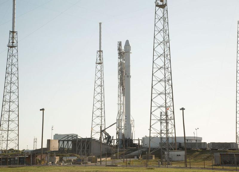 ISS trở thành bến tàu vũ trụ trên quỹ đạo Trái Đất