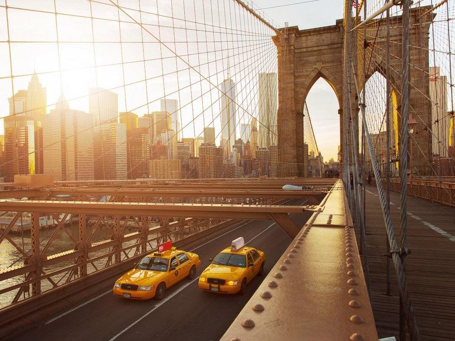 Khám phá 10 thành phố xinh đẹp nhất trên thế giới