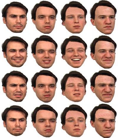 Khám phá bộ phận giúp nhận diện khuôn mặt của não