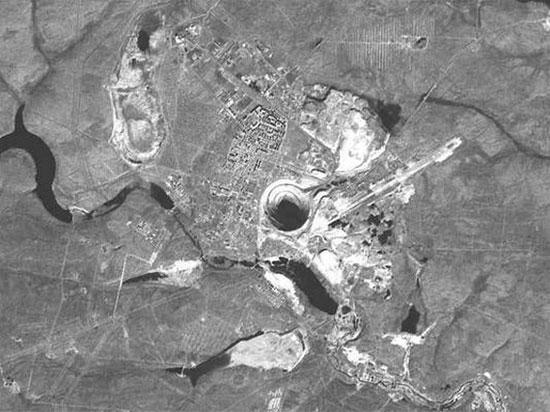 Khám phá mỏ kim cương khổng lồ lớn thứ 2 thế giới
