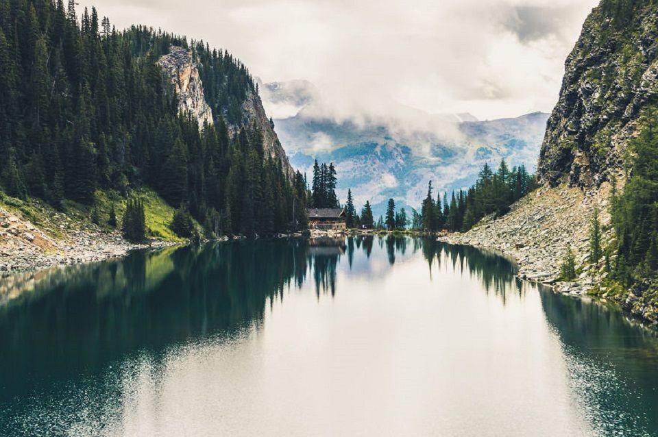 Khám phá thiên nhiên hùng vĩ của đất nước thanh bình Canada