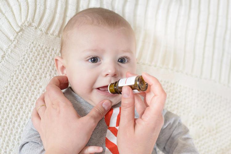 Kháng sinh ảnh hưởng nghiêm trọng đến sự phát triển của trẻ nhỏ