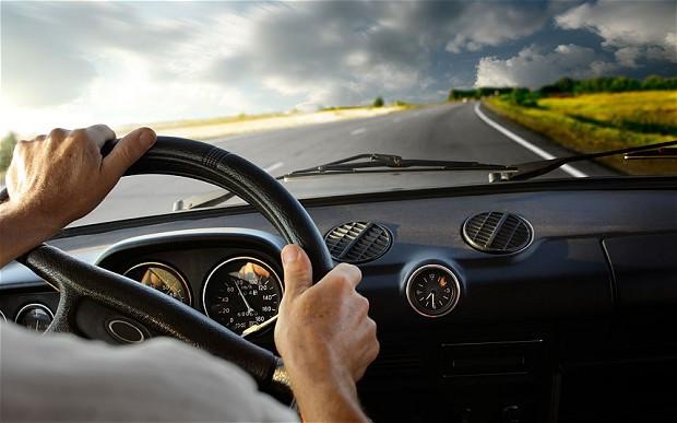 Lái xe khi tức giận tăng nguy cơ gây tai nạn gấp 10 lần