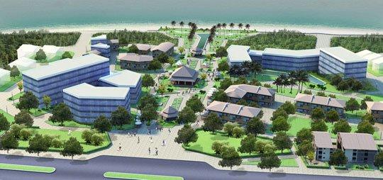 Lâm Đồng thành lập Trung tâm chiếu xạ
