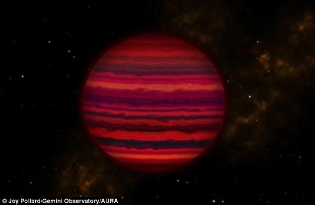 Lần đầu tiên phát hiện nước bên ngoài hệ Mặt Trời