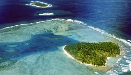 Lập kế hoạch bảo vệ đại dương