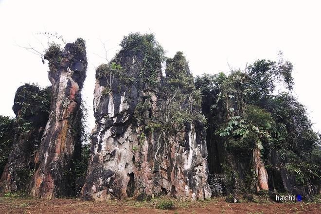 Lên cao nguyên đá Đồng Văn ngắm thiên đường xám