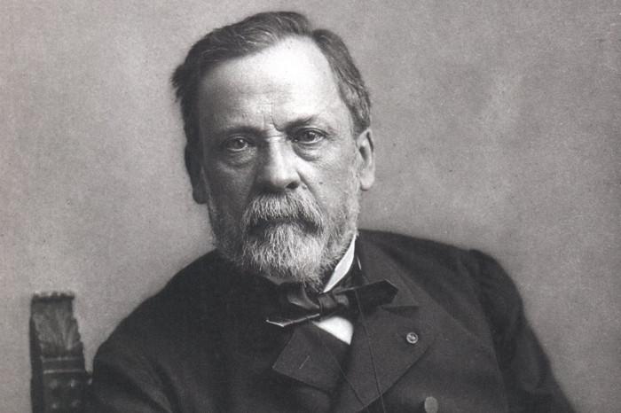 Louis Pasteur - Cha đẻ ngành vắc xin chưa bao giờ học y