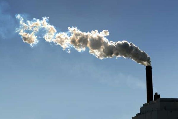 Lượng khí thải gây hiệu ứng nhà kính lên mức kỷ lục