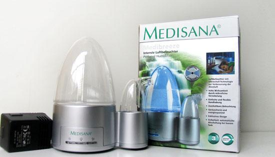 Máy tạo độ ẩm -  Giải pháp hiệu quả cho gia đình và văn phòng