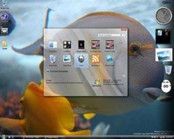 Microsoft chính thức phát hành Windows Vista RC1