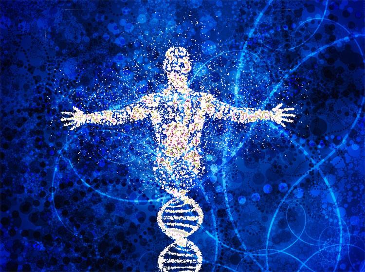 Microsoft đã có thể lưu trữ được một tỉ tỉ byte dữ liệu trong một milimet khối DNA