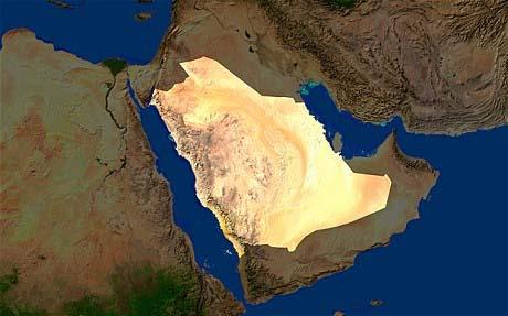 Một người Úc giúp Ả Rập tìm thấy 2.000 điểm khảo cổ