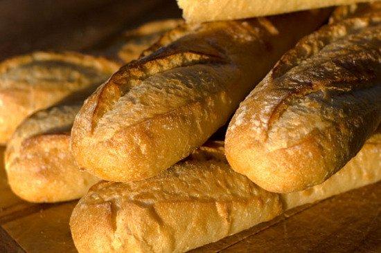 Mùi bánh mì nướng khiến con người tốt bụng hơn