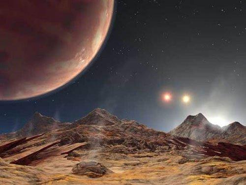 Mười hành tinh kỳ lạ của vũ trụ