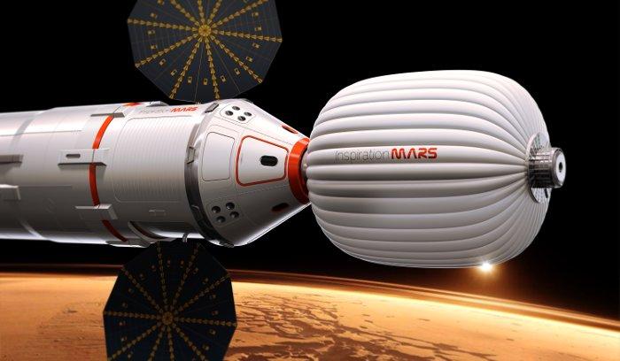 Mỹ chi 55 triệu USD cho NASA nhằm thúc đẩy chế tạo không gian sống cho phi hành gia