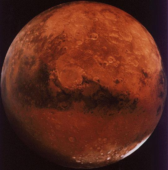 Mỹ sắp phóng tàu lên sao Hỏa