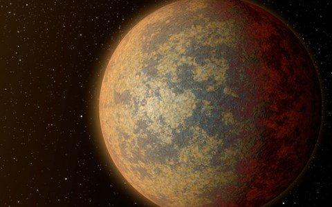 NASA lại phát hiện hành tinh giống Trái đất hơn cả Kepler-452b