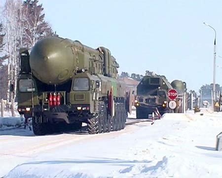 Nga chế tạo vũ khí hạt nhân hoàn hảo