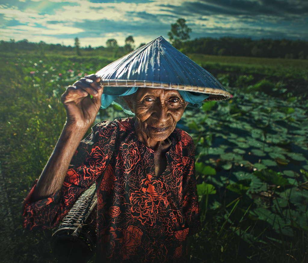 Ngỡ ngàng với bộ ảnh đồng quê Malaysia tuyệt đẹp đậm chất Việt Nam