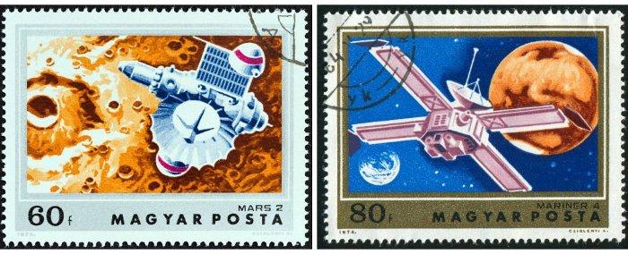 Ngồi ở Trái Đất gửi thư cho người thương trên Sao Hỏa mất bao nhiêu tiền?