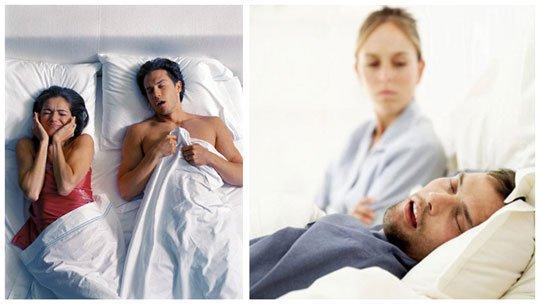 Ngừng thở khi ngáy dễ khiến não bị tổn thương