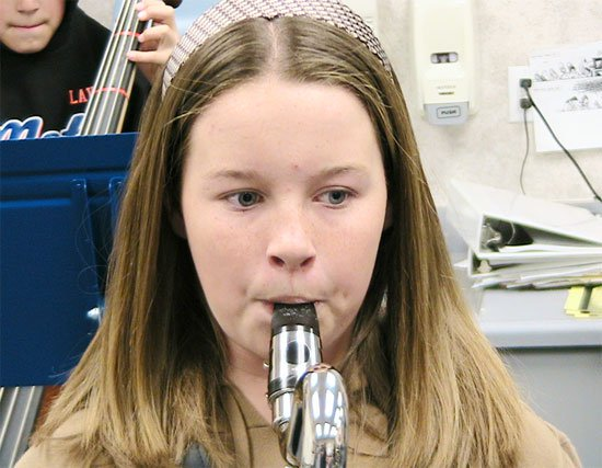 Nguy cơ lây nhiễm khi dùng chung nhạc cụ hơi