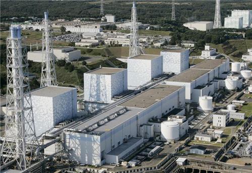 Nhật Bản: Cứu thành công lò phản ứng 5 và 6