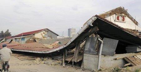 Nhật có nguy cơ đón thêm động đất 8 độ Richter