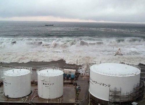 Nhật đã đánh giá thấp nguy cơ sóng thần