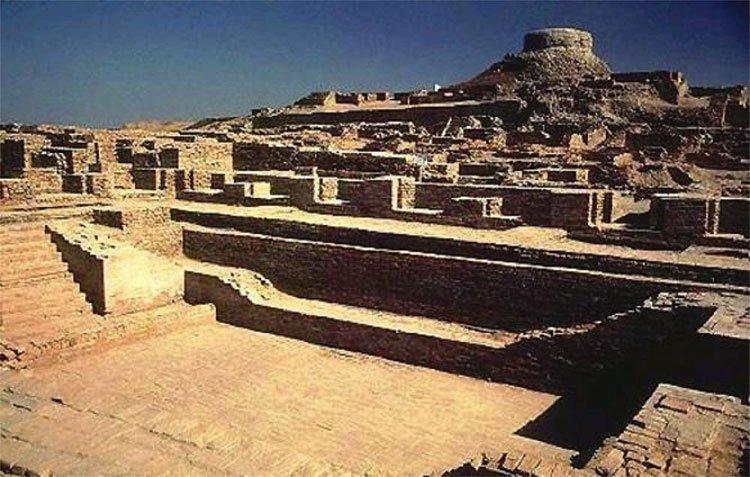 Những bí ẩn của nền văn minh cổ đại đầu tiên