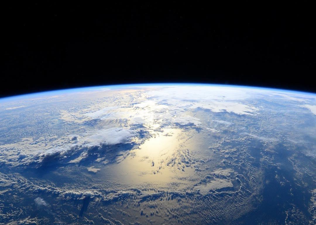 Những bức ảnh đẹp nhất về vũ trụ năm 2015