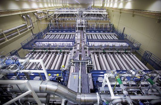 Những cỗ máy khoa học khổng lồ nhất