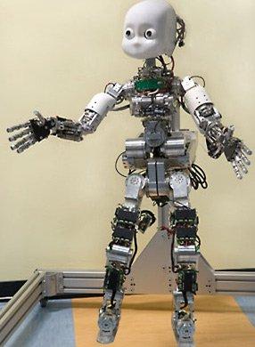 Những điều thú vị về robot (phần 1)