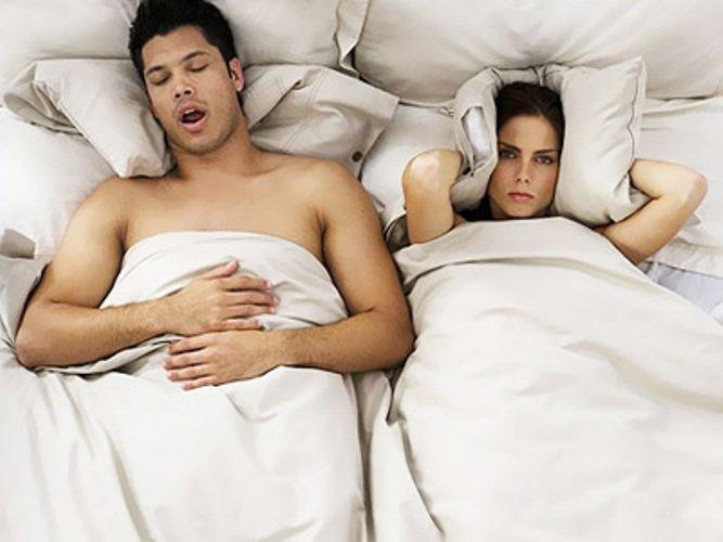 Những hiện tượng lạ lùng xảy ra khi ngủ