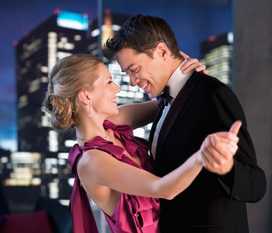 Những lợi ích của khiêu vũ