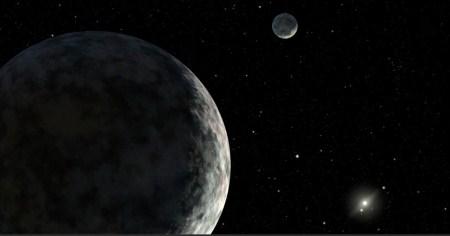 Những phát hiện thiên văn lớn nhất thập kỷ