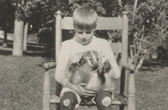 Những thú cưng đặc biệt từng được nuôi trong Nhà Trắng